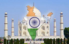 Власти Индии хотят обложить налогами криптовалюты