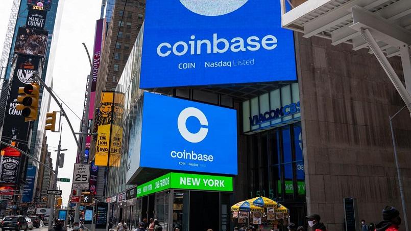 Coinbase предложит властям США проект крипторегулирования