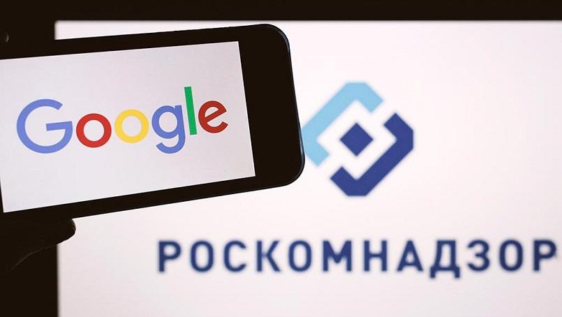 Роскомнадзор угрожает заблокировать YouTube