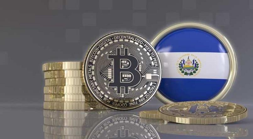 Из-за легализации биткоина гособлигации Сальвадора начали распродавать