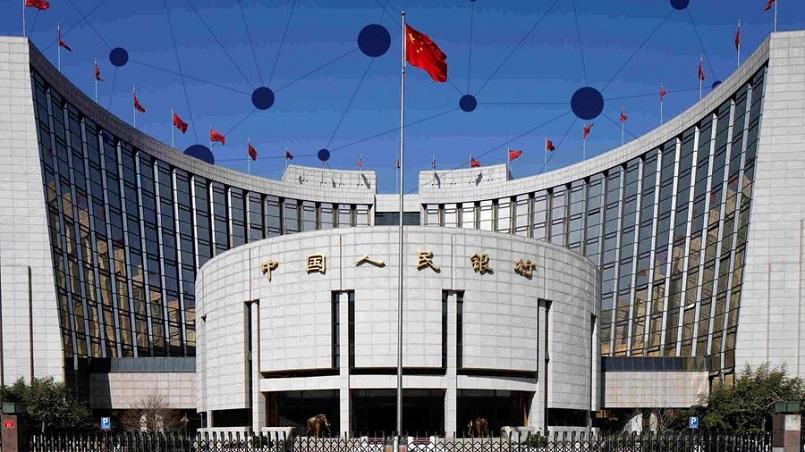 ЦБ Китая увидел в виртуальных валютах угрозу