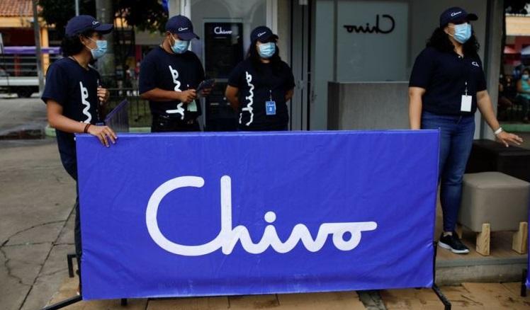 В кошельке Chivo больше не показывают курс биткоина