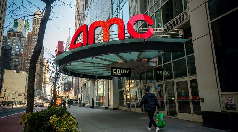 Крупная сеть кинотеатров начала принимать оплату в Dogecoin